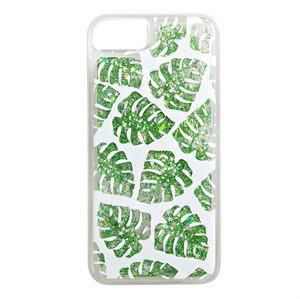 Cellphone Case-Monstera
