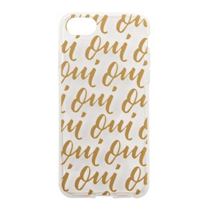 Cellphone Case-Oui