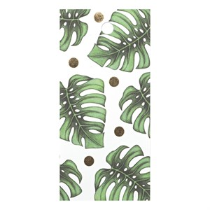 Gift Tag-Monstera