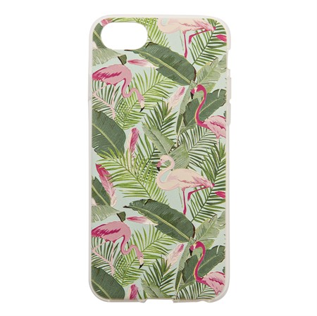 Cellphone Case Flamingo