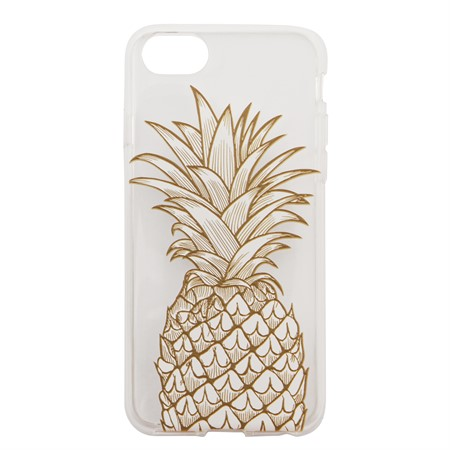 Cellphone Case Pineapple