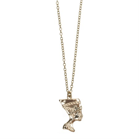 Necklace Nefertiti Gold
